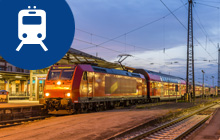 Rail vehicle competence and expertise