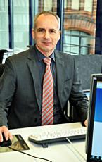 Bernd Fröhlich