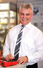 Dieter Fiedermann