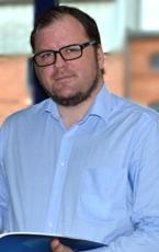 Fabian Blau