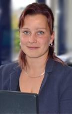 Nadine Udich